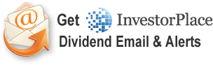 Signup for Dividend News and Alerts