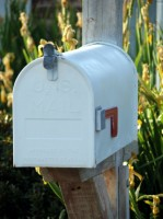 USPS: Door-to-Door Mail Delivery May Soon End