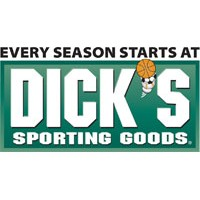 DicksSportingGoodsLogo 200x200 Dick's Sporting Goods: Profit, Shares Jump
