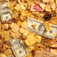 6 Top Options Trades for Fall