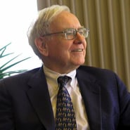 Warren Buffett1 Warren Buffett Is Betting Big on Renewable Energy & So Should You
