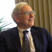 Warren Buffett1 Buffett Will Pass on Facebooks IPO