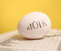 Intimidated By Your New 401k? Try a Target-Date Fund