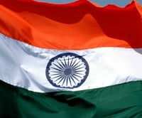 india flag 200x166 Unusual Way Gillettes Low Cost Razor Came to Be