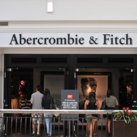 Abercrombie and Fitch 200x200 November Retail Sales Improve More Than Expected
