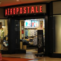 Sycamore Bets on Aeropostale Stock After One Ugly August