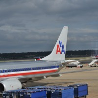 American Airlines3 200x200 Flight Attendants Approve American Airlines Contract