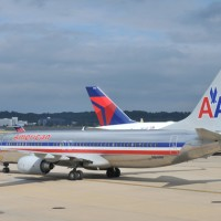 American Airlines4 200x200 American Airlines 5 Potential Merger Partners