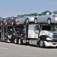 Auto Cars Transportation 200x200 Automakers Post Strong Sales in June