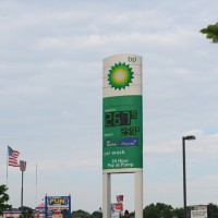 BP: An Energy Giant That's Shriveling Fast