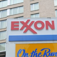 Exxon Makes Another Forward-Looking Move