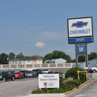 General Motors2 200x200 GM to Recall 1.3M More Vehicles for Steering Glitch