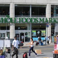 Time to Bite Into Whole Foods Market
