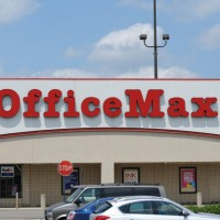 Office Max 200x200 Staples Shares Sink on Sluggish Q4 Results