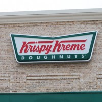 Restaurant Fast Food Krispy Kreme 200x200 Krispy Kreme Tops Profit Estimates, Shares Rise