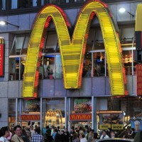 Why McDonald's Is Worth Sticking With