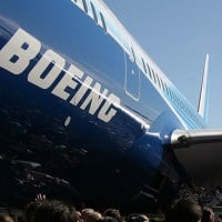 Could BAE-EADS Give Boeing a Lift?