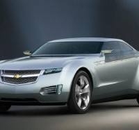 Plug In Electric Cadillac Coming in 2013