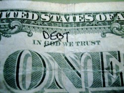 eliminate debt save money e1305655253906 3 Budget Problems That Dwarf the Debt Ceiling