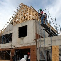 Homebuilder Confidence Up Sharply in July