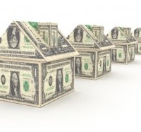 moneyHouses e1305644992938 200x187 New Home Sales Surge to 5 Year High