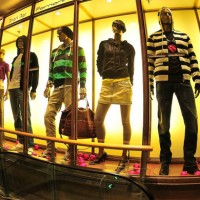 Specialty Retailers Soar on Earnings