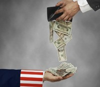 uncle sam 200x175 Fiscal Cliff: Boehners Plan B Is Dead