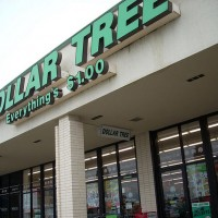 Dollar Tree Flickr 630 200x200 Dollar Tree Warns on Q2, Shares Fall