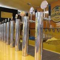 beer taps 200x200 29 N.J. Bars, Restaurants Charged With Serving Fake Liquor