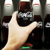 Coke Sold Overseas Still Contains Cancer-Linked Chemical