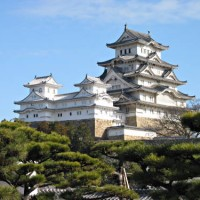 himeji castle japan 200x200 Japan Exports Fall for Fifth Straight Month