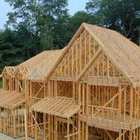 Homebuilder Charts Flash a Caution Signal