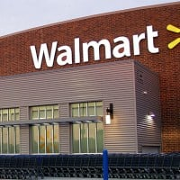 walmart store 200x200 Wal Mart Pledges to Hire Every Veteran Who Wants a Job
