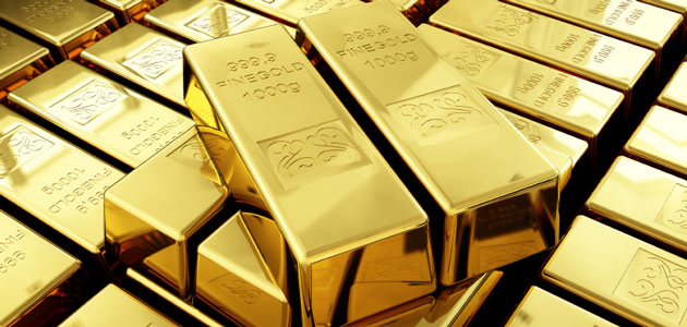 11103054 gold bullion Top 10 Best Investments of the 20th Century