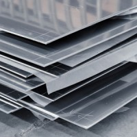 16003501 solid steel aluminum plates 200x200 U.S. Steel Tops Q2 Profit Estimates, Shares Soar