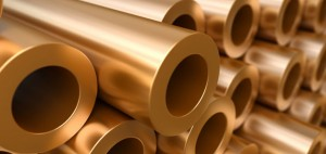 Why Copper ETFs Are on a Tear