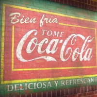 Foreign Coke Coca cola sign 630 200x200 Did Woman Die From Drinking Too Much Coke?