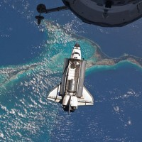 Space shuttle atlantis 630 Flickr 200x200 Virgin Galactic Spaceship Approved for Test Flights