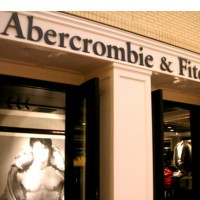 Bear of the Day: Abercrombie & Fitch Falling Out of Fashion