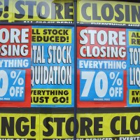 store closing 630 flickr 200x200 World's Largest Bowling Chain Files for Bankruptcy