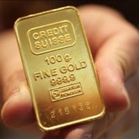 gold in hand 630 200x200 Gold Makes Slight Gains as Markets Remain on Eurozone Watch