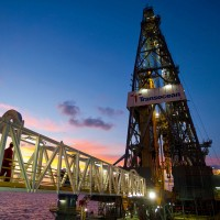 For Transocean, It's Finally Time to Shine