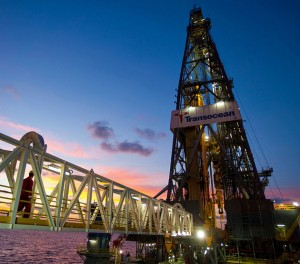 transocean 630 flickr 300x264 Oil Stocks HAL, SLB & BHI Show That Going Global Is Key