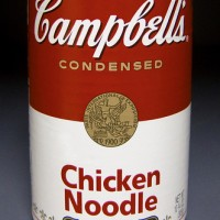 Campbell 200x200 Campbell Soup Tops Q4 Estimates