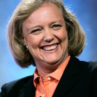 Happy (Belated) Anniversary, Meg Whitman?