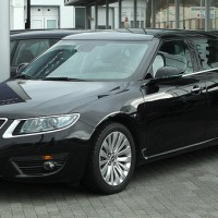 Saab 200x200 Saab Purchased, Will Focus on Electric Cars