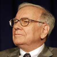warren buffett 630 headshot 200x200 Buffett's Berkshire Bets on GM, Ups Wal Mart Stake