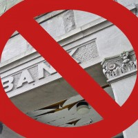 Weill's About-Face: Break Up the Banks!