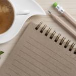 make list coffee istockphoto