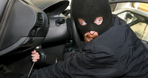CarTheft The 5 Most & Least Stolen Cars in America